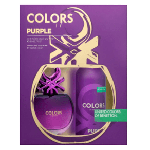 BENETTON-purple-KIT