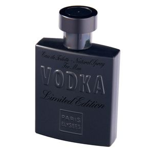 vodka-limited