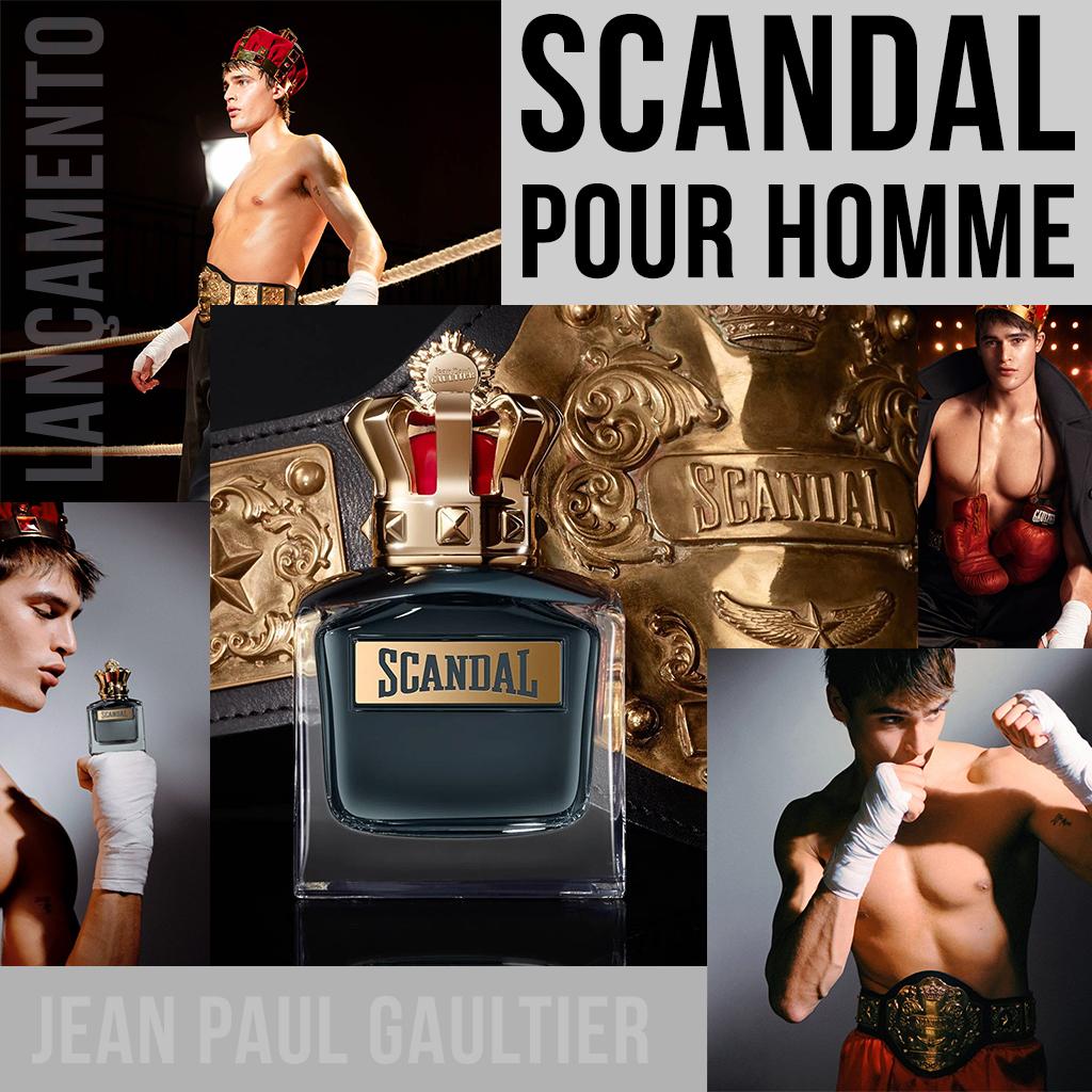 Banner Mob Scandal